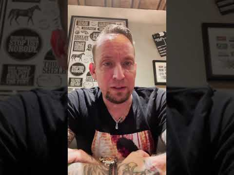 """VOLBEAT - Michael Discusses """"Wait A Minute My Girl"""" [ NEW SONG OUT NOW!]"""
