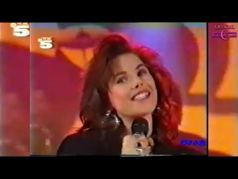 CC Catch - Nothing but a heartache  (Tele 5 1989)