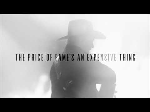 Tracy Lawrence - Price of Fame (feat. Eddie Montgomery) - Lyric Video
