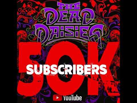 50K Subscribers!
