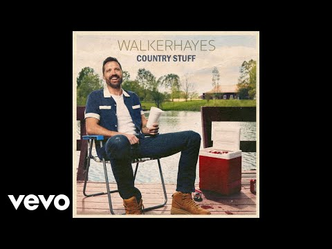 Walker Hayes - What If We Did (feat. Carly Pearce) (Official Audio) ft. Carly Pearce