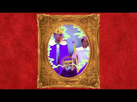 Smoke DZA - Ramadan feat. Benny The Butcher + Nym Lo (Official Audio Visualizer)