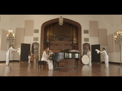 Judith Owen - (What If God Was) One of Us. Official Video.
