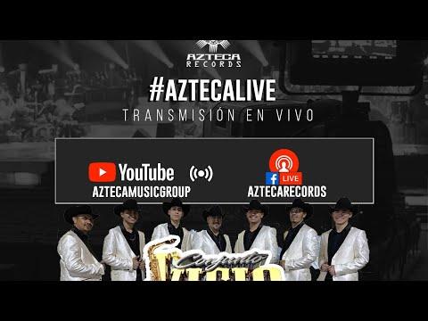 Norteñas En Vivo Conjunto Vicio-Azteca Live
