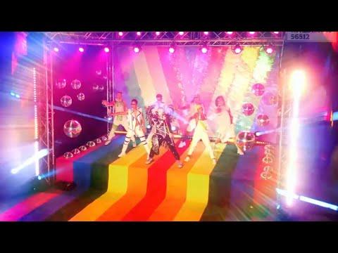 "JoJo Siwa - ""BOOMERANG *PRIDE REMIX"" Live Performance"