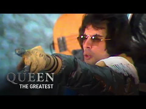 Queen: 1977 We Will Rock You - Part 2: Rocking the World (Episode 12)