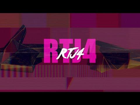 Happy Birthday RTJ4! Anniversary Highlight Reel