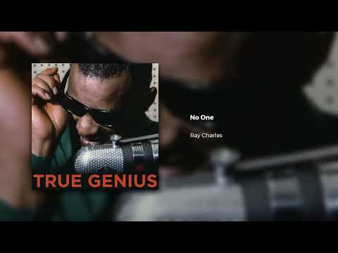 Ray Charles - No One (Official Audio)