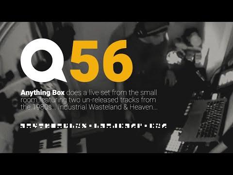Anything Box | #Quaranstream 56 | #LiveStudio #Abox #Rehearsal #Session #UnReleased #Tracks #endpop