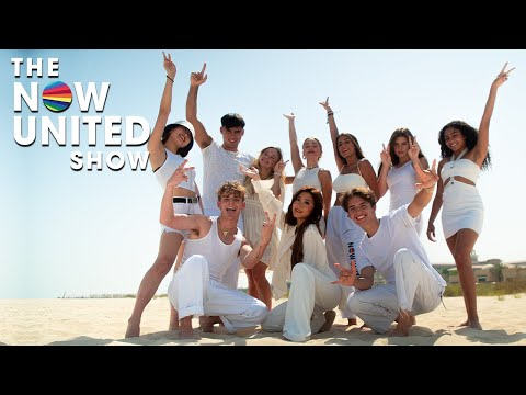 Adventures In Abu Dhabi & Countdown To Now Love!!! - Season 4 Episode 22 - The Now United Show