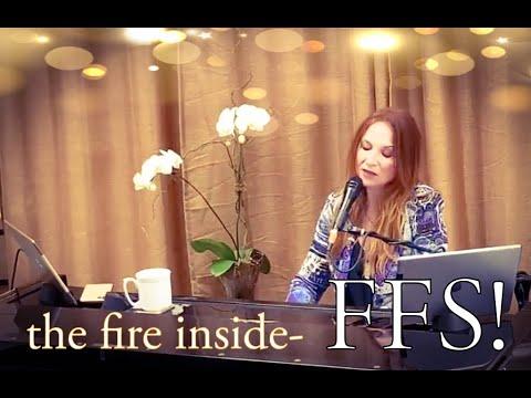 Judith Owen FFS! There's a Fire!