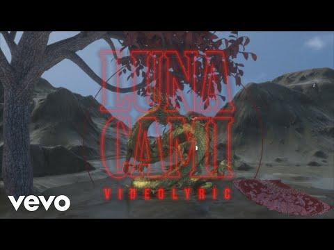 Cami - Luna (Lyric Video)