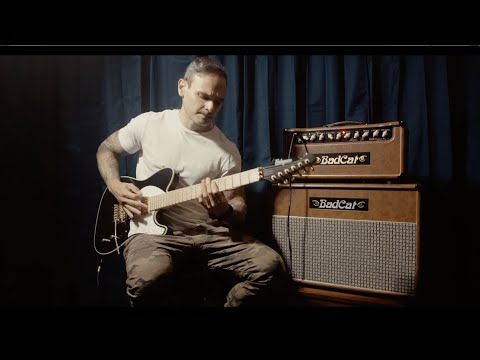 "Atreyu - ""Baptize"" Guitar Playthrough"