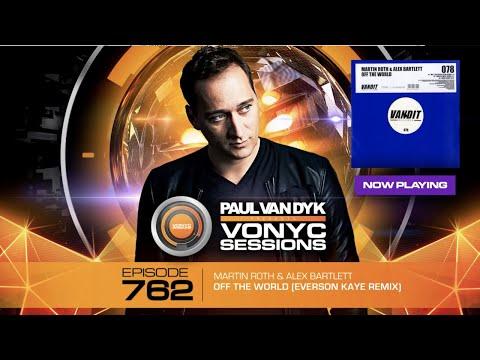 Paul van Dyk - VONYC Sessions 762