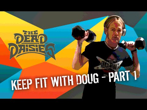 Keep Fit With Doug - Part 1