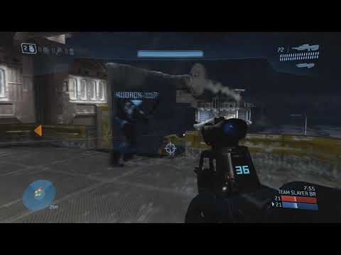Honey Cocaine Plays Halo The Master Chief Collection Halo 3 Team Slayer Ep.8