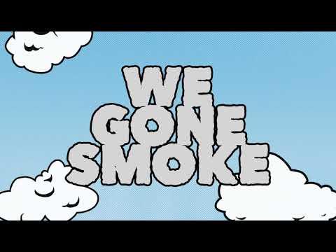 Big Clouds - Official Lyric Video