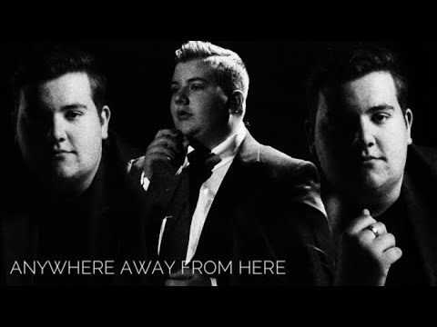 Anywhere Away from Here by Rag'n'bone Man and Pink Cover by Kyle Tomlinson