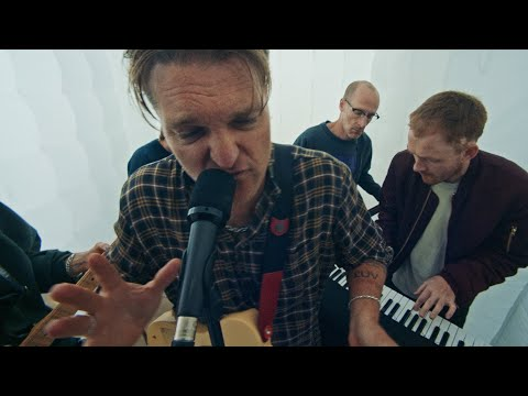 Cold War Kids - What You Say (Official Video)