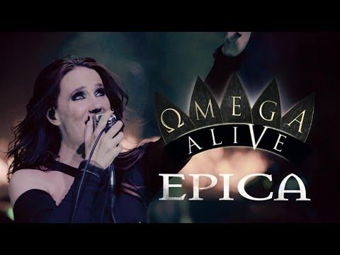 EPICA - ΩMEGA ALIVE- TRAILER 3