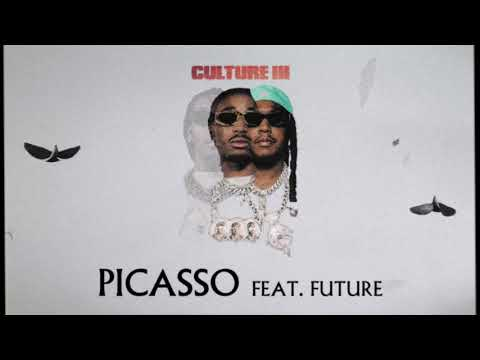 Migos Feat. Future - Picasso (Official Audio)