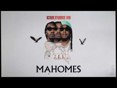 Migos - Mahomes (Official Audio)