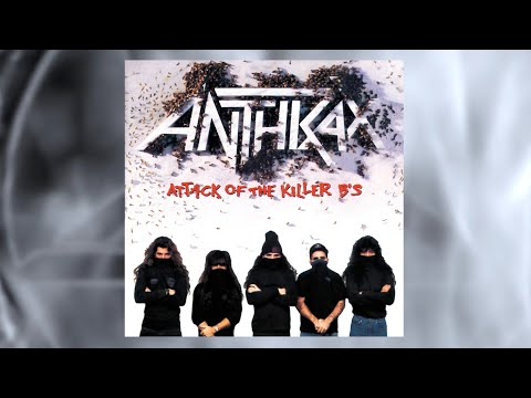 ANTHRAX 40 - EPISODE 16 - BRING THE NOISE