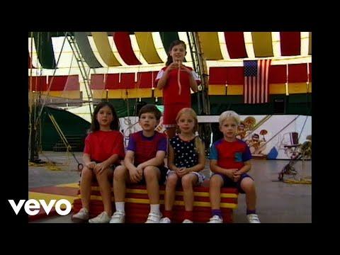 Cedarmont Kids - Jacob's Ladder