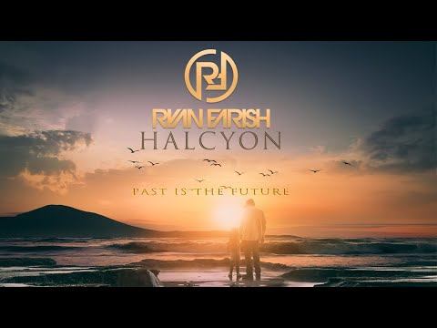 Ryan Farish - Past Is the Future