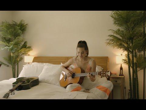 SOFI TUKKER - Bossa Nova Sundays with Sophie - Coração Vagabundo by João Gilberto (Acoustic Cover)