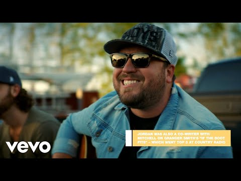 Mitchell Tenpenny - To Us It Did (Behind the Scenes Facts)