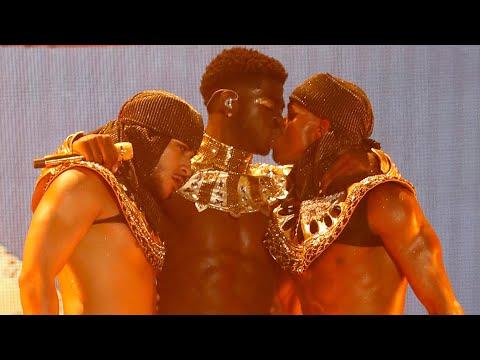 Lil Nas X - MONTERO (Album Trailer)