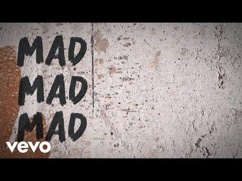 Hope Tala - Mad (Lyric Video)