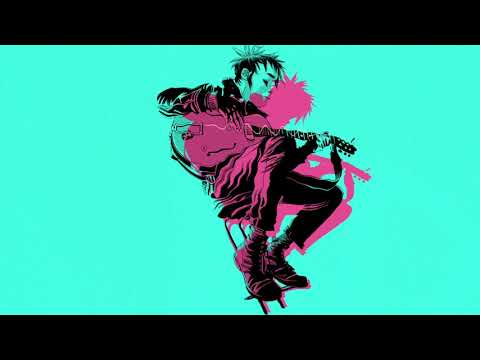 Gorillaz - The Now Now (Gorillaz 20 Mix)