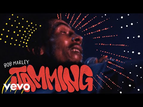 Bob Marley & The Wailers - Jamming (Official Music Video)