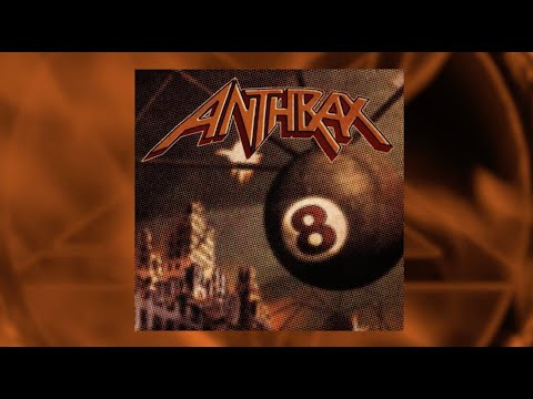 ANTHRAX 40 - EPISODE 20 -  VOLUME 8 - THE THREAT IS REAL