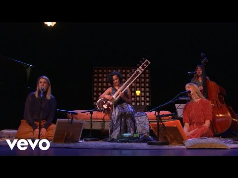 Anoushka Shankar - Love Letters (Live from Purcell Room, Southbank Center)