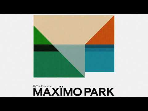 Maximo Park - The Hero (Live By The Riverside)