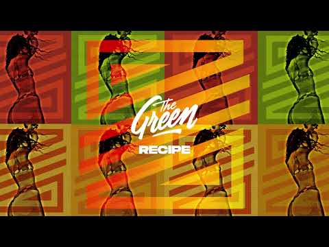The Green - 'Recipe' (Official Audio)