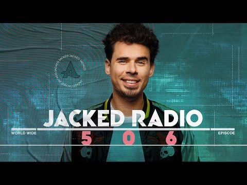 Jacked Radio #506 by Afrojack