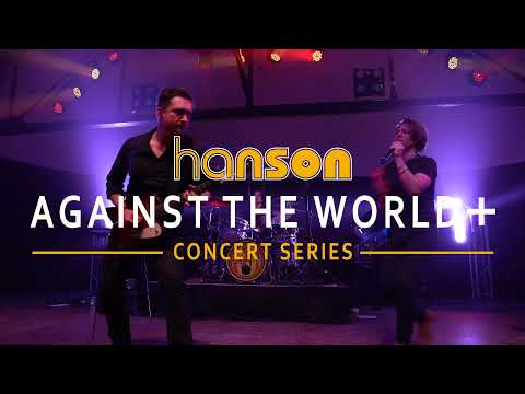 Against the World + Concert Series Promo