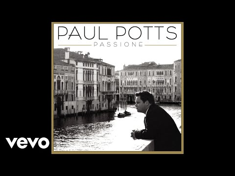 Paul Potts - Bellamore (Official Audio)