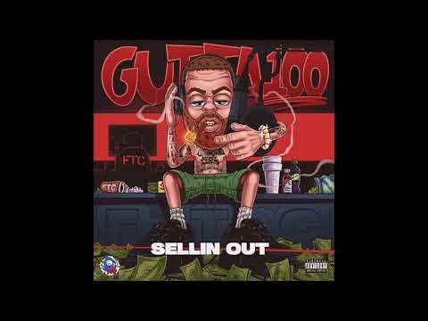 "Gutta100 ""Literally Talkin Sh*t"" (Official Audio)"