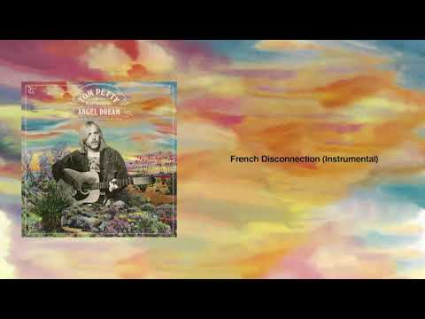 Tom Petty and the Heartbreakers - French Disconnection (Official Audio)
