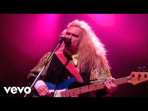 Mr. Big - Alive and Kicking (Live in Tokyo, 1991)
