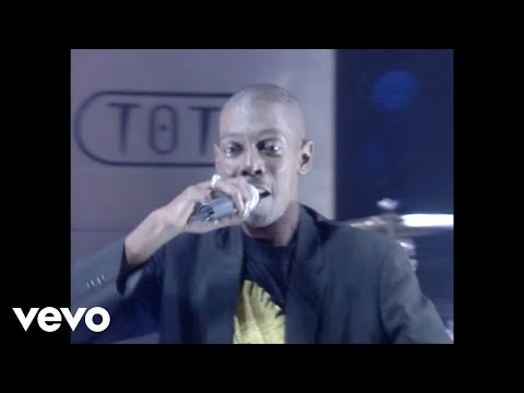 Faithless - Insomnia (Live from Top Of The Pops, 1996)