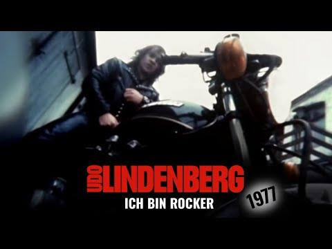 Udo Lindenberg - Ich bin Rocker (1977)