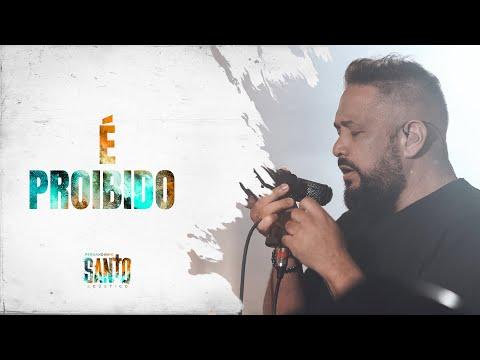 Fernandinho | É Proibido [Álbum Santo Acústico]