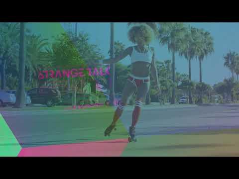 Strange Talk – Love Elevation [Official Visualiser]