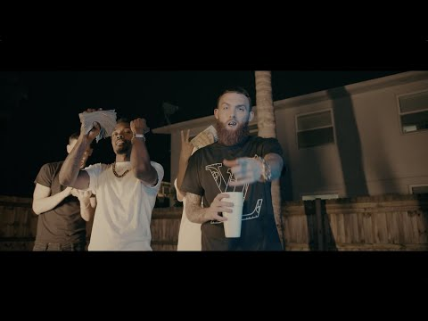 """Gutta100 """"Hit Bout It"""" feat. Getdabag Zohan (Official Music Video)"""